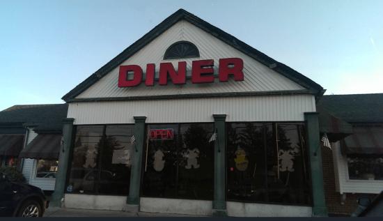 prestige diner east windsor nj