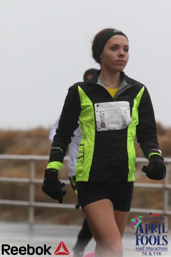 me april fools half marathon atlantic city running