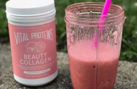vital proteins ambassador