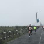 Bungalow Beach 5 Miler (32:12)