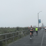 Bungalow Beach 5 Miler (32:12)