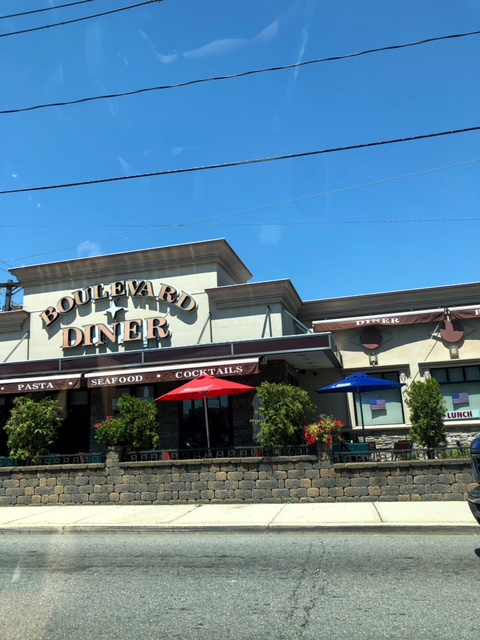 The boulevard diner north bergen nj