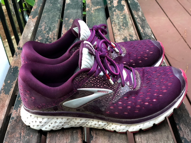 low priced 6a298 b5f0f Brooks Glycerin 16 Shoe Review FueledByLOLZ