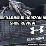 Underarmour Horizon BPF Trail Running Shoe Review
