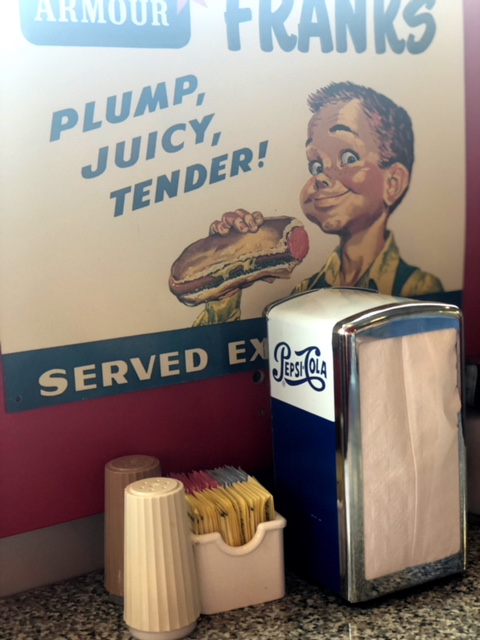 Tito's Diner Fredricksburg, VA