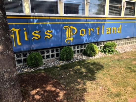 Miss portland diner portland maine