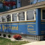 Miss Portland Diner (Portland, ME)
