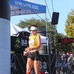 Crawlin Crab Half Marathon 1:30.02