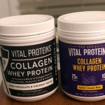 One Year with Collagen