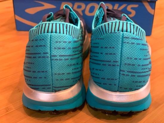 Brooks Ricochet Shoe Review