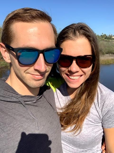 Hiking Lake Calavera Carlsbad California