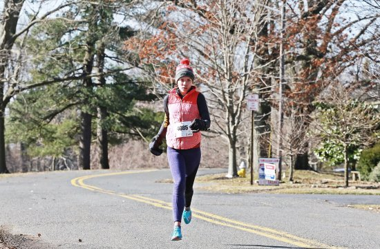 Cupids chase 5k race moorestown