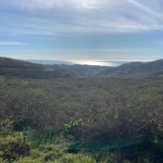 Hiking Marin Headlands (San Francisco)