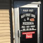 Main Street Diner (East Brunswick)