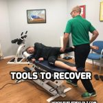 Tools to Recover
