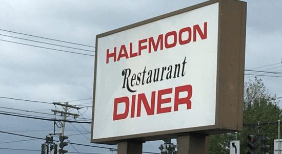 halfmoon diner clifton park ny