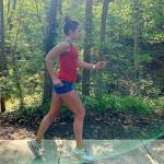 Training: Swimming and Running
