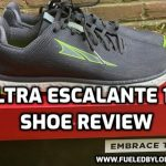 Altra Escalante 1.5 Shoe Review