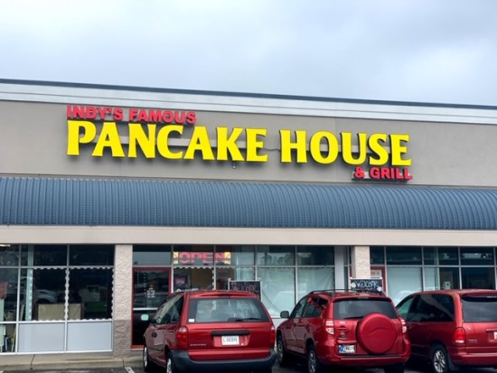 Indy's Famous Pancake House and Grill