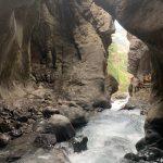 Exploring Box Canyon Falls (Ouray, Co)