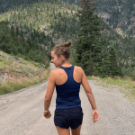 Big Cottonwood Week 12: Rest and Philly 10k