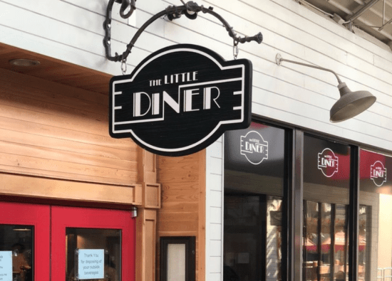 The little diner vail