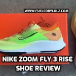 Nike Zoom Fly 3 Shoe Review