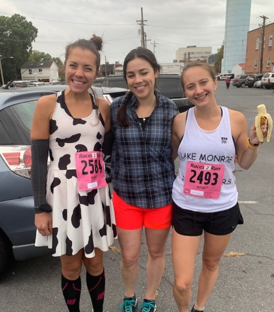 cow town 10 miler