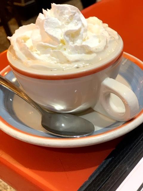 Good stuff diner coffee
