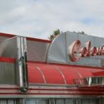 Colonial Diner (Lyndhurst)