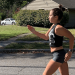 NYCM Training: Increasing Mileage and Racing