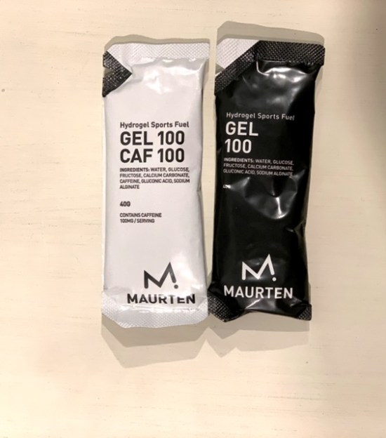 Maurten Energy gel