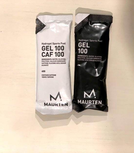 Maurten Energy gel