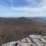 Hiking the Pulpit Rock-Pinnacle Loop (Appalachian Trail)