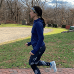 Training Log: Turkey Trots and Building Mileage
