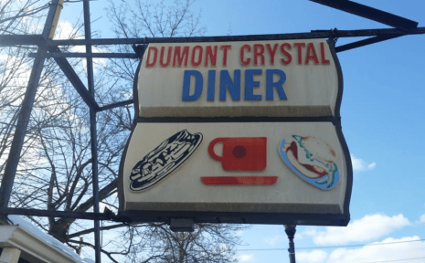 The Dumont Crystal Diner