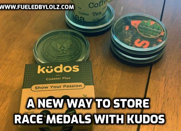 Kudos Coasters