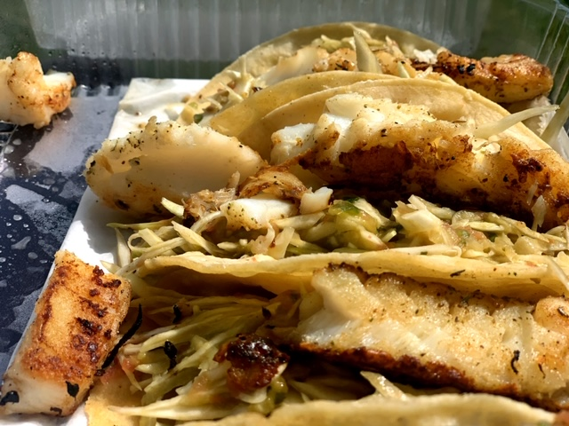 Sparta Classic Diner tacos