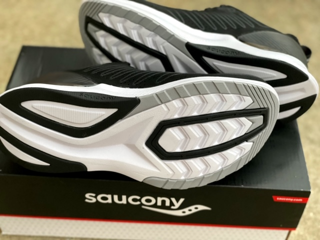 Saucony Endorphin Shift Review