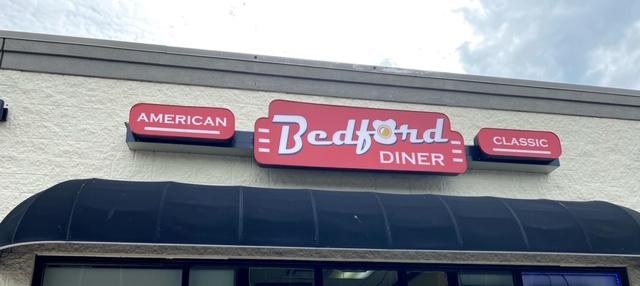 Bedford Diner (Temperance, Mi)