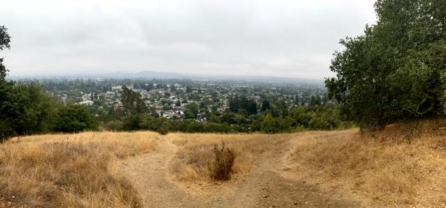 Hiking Westwood Hills Park (Napa, Ca)