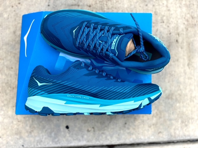 Hoka Torrent 2 Shoe Review