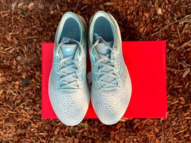 NB Beacon v3 shoe review
