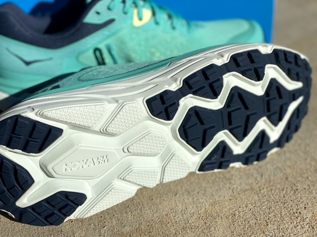 Hoka One One Challenger 6 Shoe Review