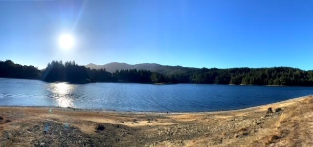 Mount Tamalpais Watershed