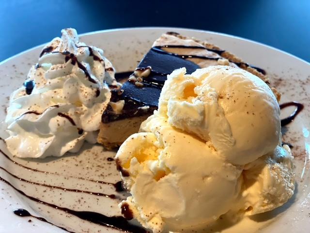 ButtercuP Diner (Walnut Creek) peanut butter chocolate pie