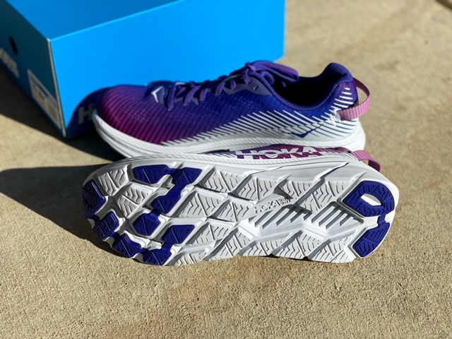 Hoka One One Rincon 2 Shoe Review