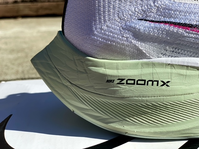 Nike Alphafly NEXT% Shoe Review