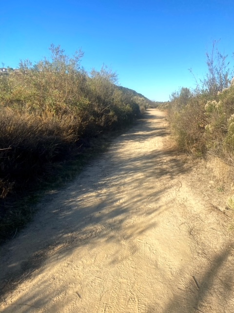 Gonzales Canyon