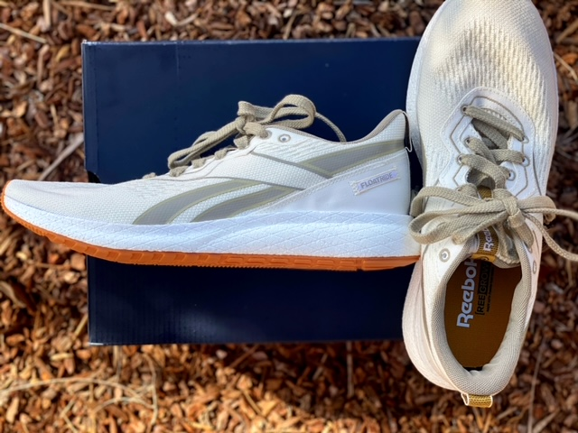 Reebok Forever Floatride Grow Shoe Review